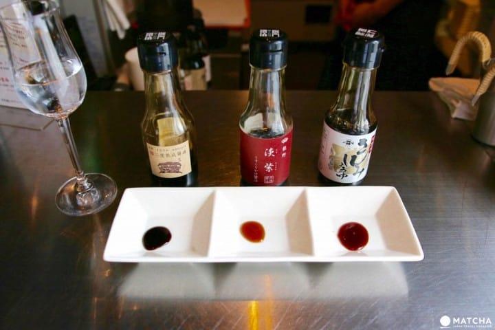 日本のことば事典「発酵食品」