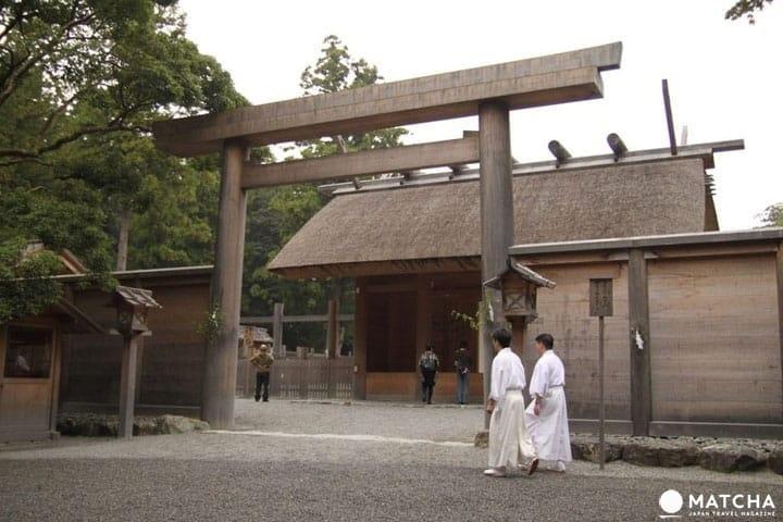 神社・寺庙・护身符・抽签 …有关日本宗教的小总结
