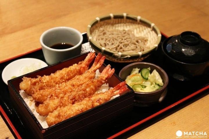 這些要怎麼吃?來學學各種日本料理的正確吃法