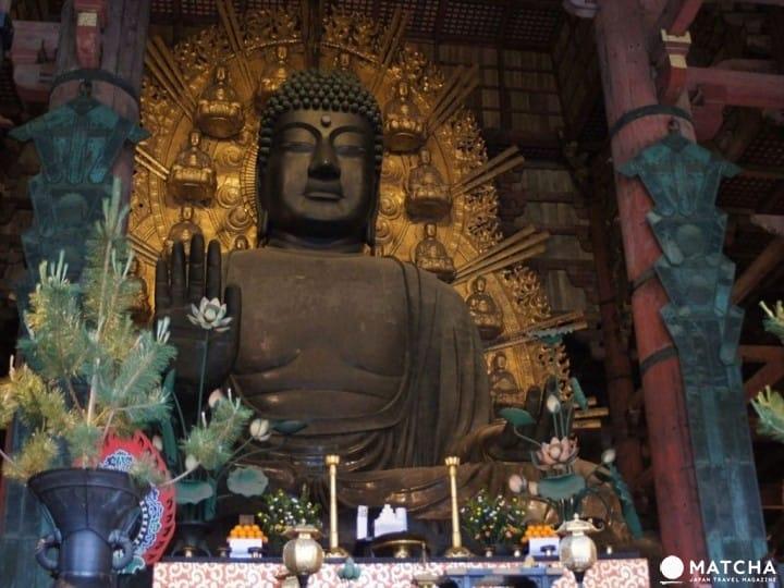 精選10大日本古都「奈良」景點 帶您領略1400年的奈良歷史