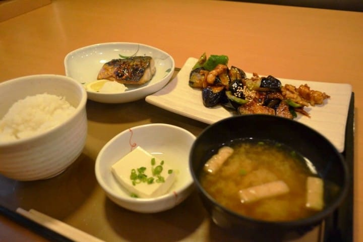 A Great Souvenir!  Learn How To Make Instant Miso Soup