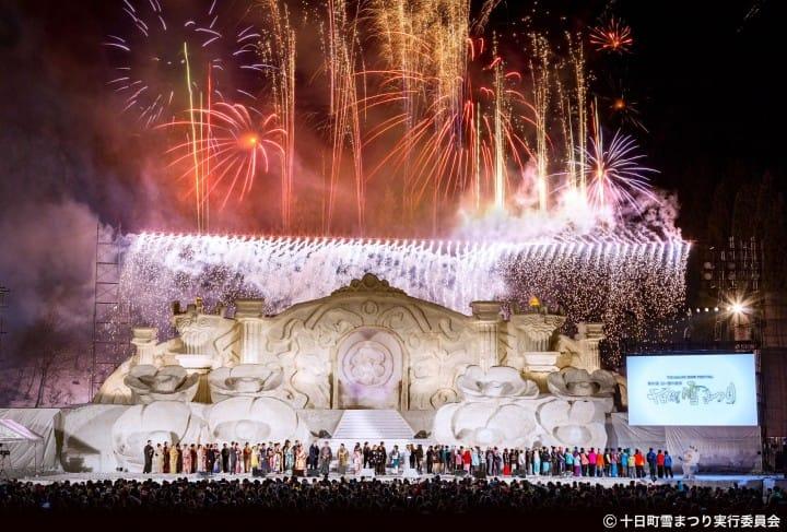 Giới thiệu 6 lễ hội tuyết trên cả nước mà các bạn nên đến vào mùa đông 【Hokkaido, Niigata, Aomori, Tochigi】