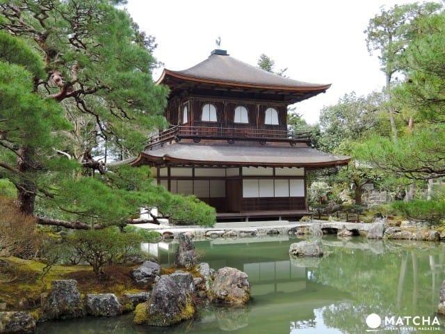 ไกด์นำเที่ยวเกียวโต (Kyoto) แบบจัดเต็ม! ที่เที่ยว การเดินทาง ที่พัก สภาพอากาศ