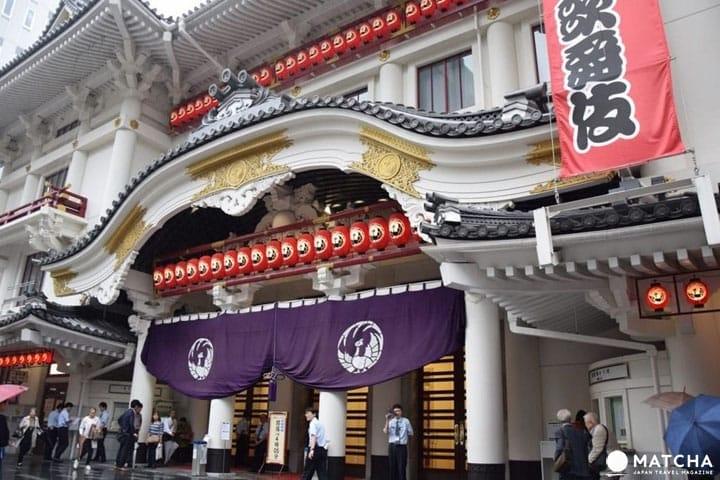 东京之旅新手包,必走访的十个观光景点