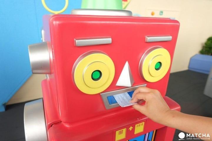 Panduan Menggunakan Tiket FASTPASS di Tokyo Disney Resort