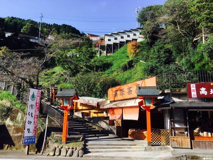 【大分】一日駕車漫遊 「九州小京都」日田市