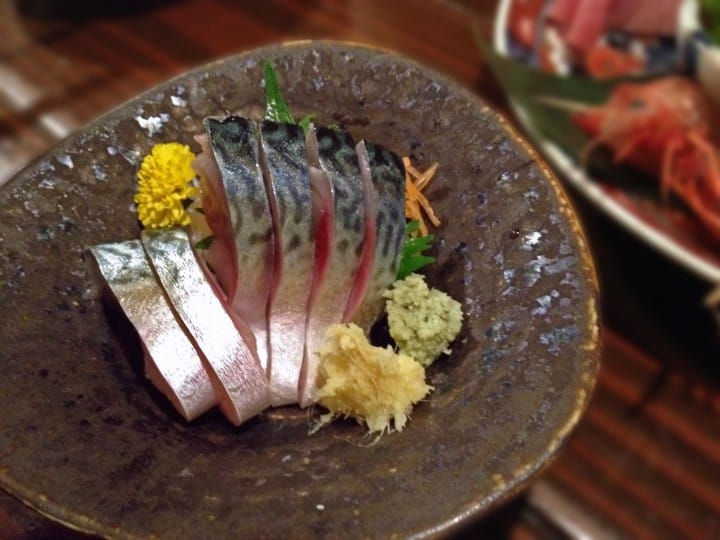 刺身完全ガイド。寿司との違い、種類、価格帯、食べ方など
