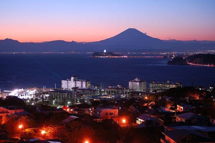 Zushi, A Mini Resort Close To Tokyo: Sightseeing, Hotels, Dining