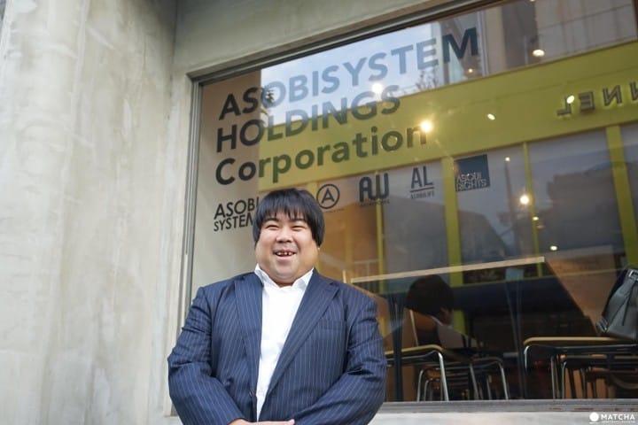 アソビシステム中川社長に聞く、日本ポップカルチャーの過去、現在そして未来