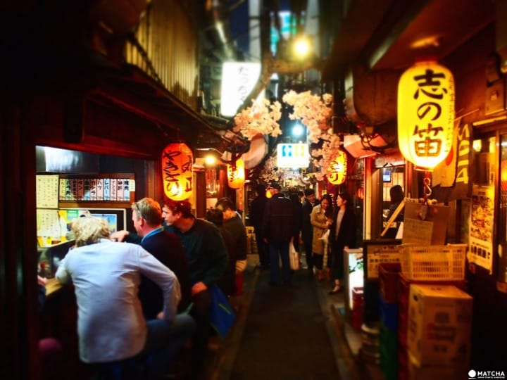 Izakaya Guide: Menus, Prices And More At Japan's Best Drinking Spots