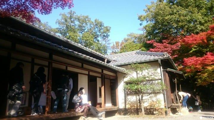 【名古屋】走進明治時期的時光隧道─『博物館明治村』