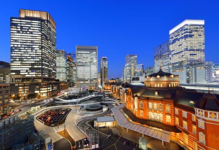 巨大ステーション「東京駅」を攻略するため、利用前に知っておきたいこと