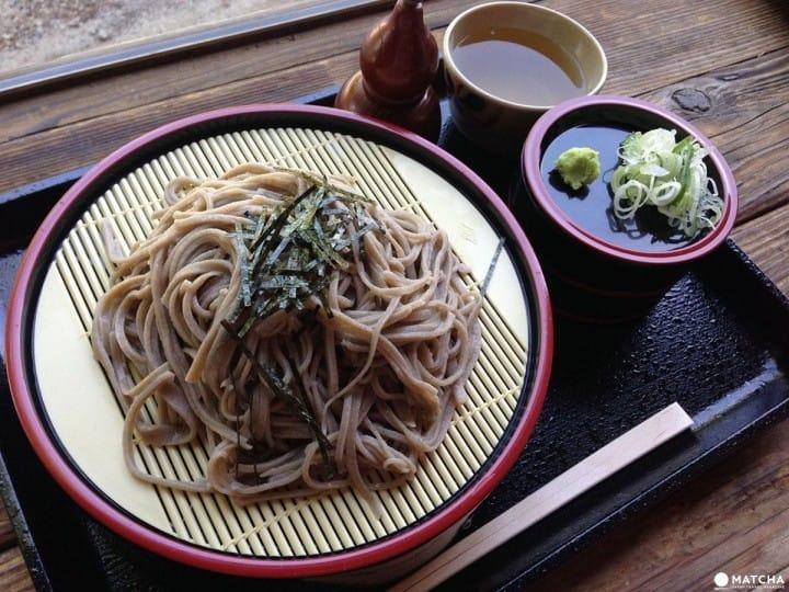 Panduan Lengkap Mi Soba! Cara Makan, Jenis, Harga, dan Kedai Mi Soba