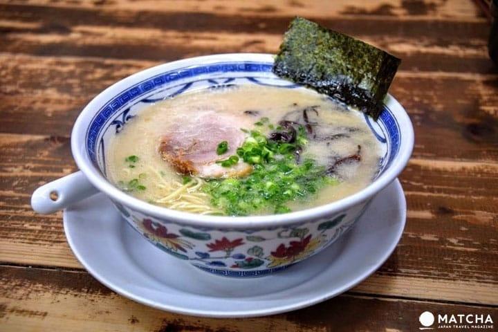 來了日本必嚐的7大料理!