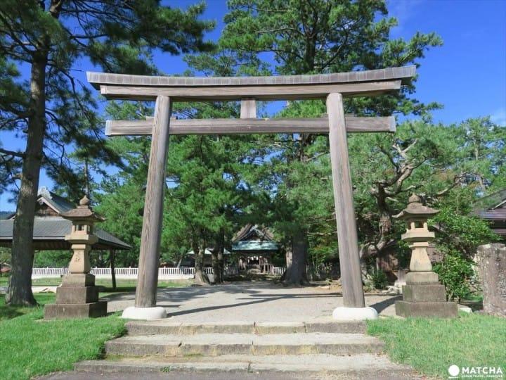 ตามรอยวัฒนธรรม 1,200 ปี และของอร่อยบนเกาะโอคิ จังหวัดชิมาเนะ (Oki Islands, Shimane)