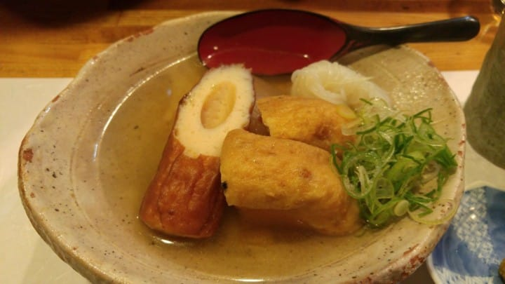 How To Enjoy Oden, Everyone's Favorite Winter Dish