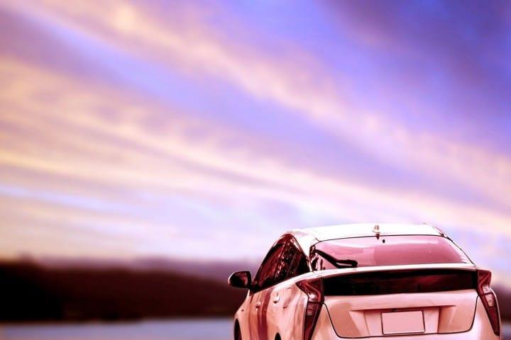 Tata Cara Menyewa Mobil Di Jepang