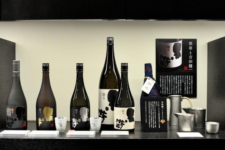 Fukumitsuya Sake Brewery in Kanazawa - Learn How Premium Sake Is Made!