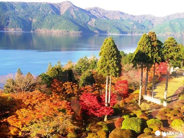 นิกโก้ เที่ยวแบบจัดเต็ม 28 แหล่งเที่ยว ของกิน การเดินทาง (Nikko)