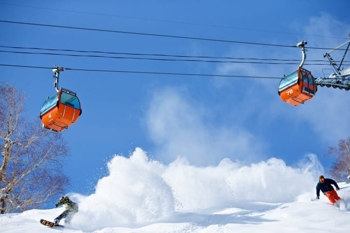 Top 5 Ski Resorts In Snowy Hokkaido For Winter 2019-2020
