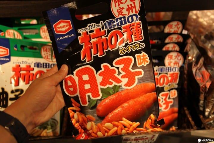 これを買えば間違いなし! 福岡の人気土産10選