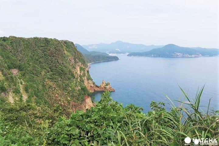 【岛根县】如何前往UNESCO世界地质公园认定的「隠岐」?