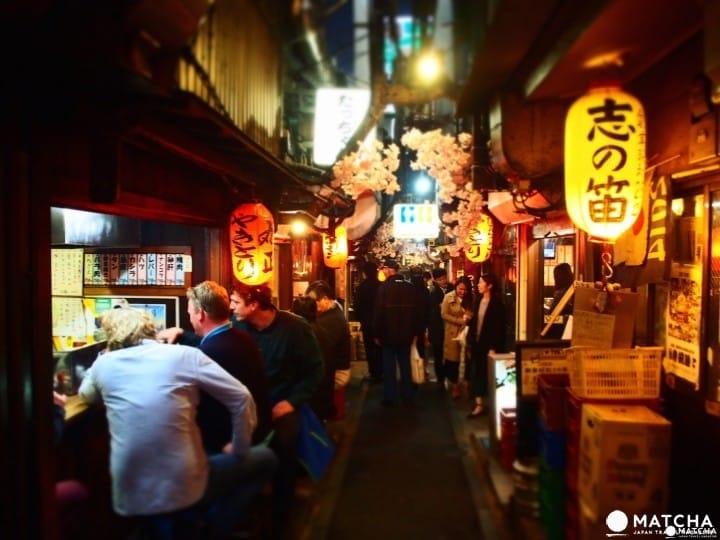 อิซากายะ คืออะไร? ไกด์แนะนำร้านเหล้าญี่ปุ่นแบบจัดเต็ม! เมนู ราคา และร้านแนะนำ