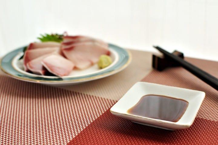A Taste of Japan - Soy Sauce