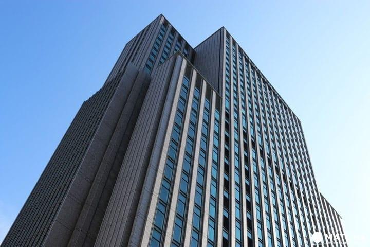 สุดยอด 5 โรงแรมในกินซ่า ที่ทั่วโลกการันตี