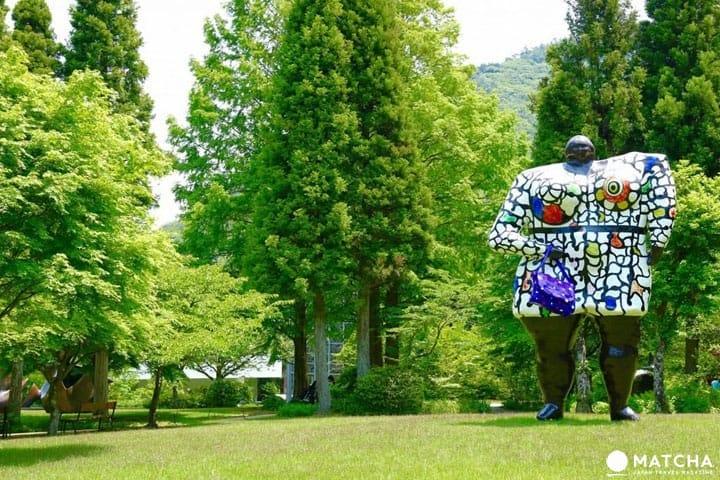 箱根哪里好玩?箱根旅游的基本情报与景点名所推荐6选