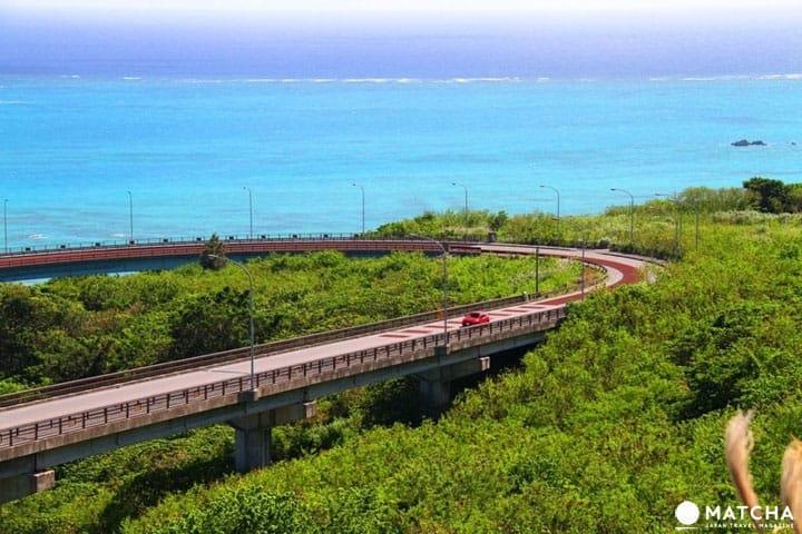 Rent A Car For A Convenient Price In Okinawa! Tabirai Car Rental