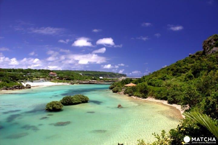 오키나와 제도 (이시가키 섬, 요나구니 섬, 이리오모테 섬, 미야코 섬)의 매력과 가는 방법