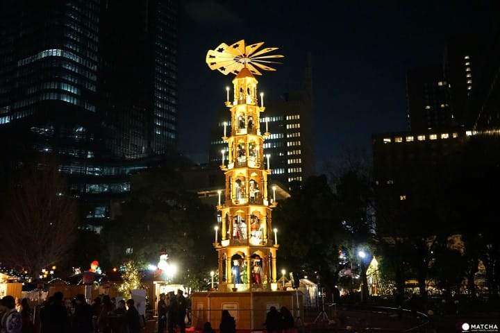 merry christmas 5 things to enjoy during christmas in japan - Christmas In Japan