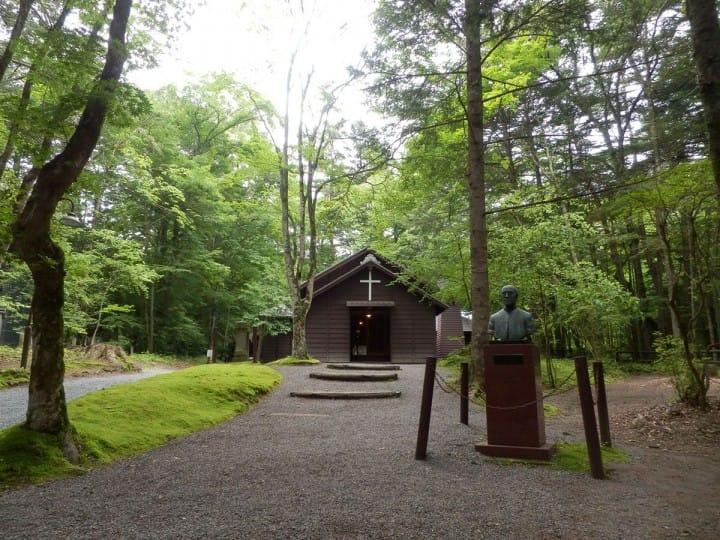 Cẩm nang du lịch Karuizawa - 10 địa điểm tham quan, cách di chuyển, khí hậu và trang phục phù hợp