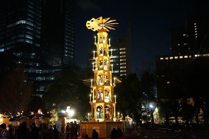 ¡Feliz Navidad! 5 cosas que disfrutar durante la navidad en Japón