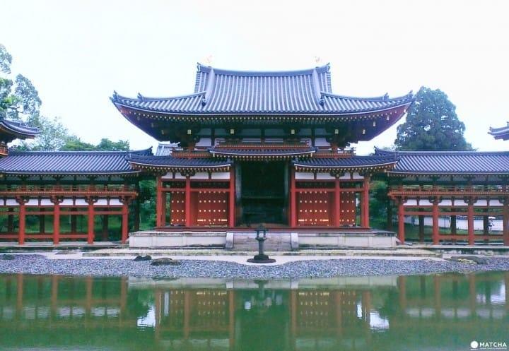 Panduan Wisata Uji, Kota Teh di Kyoto! (Mulai Dari Kuil Byodo-in Hingga Rekomendasi Kedai Teh Uji)