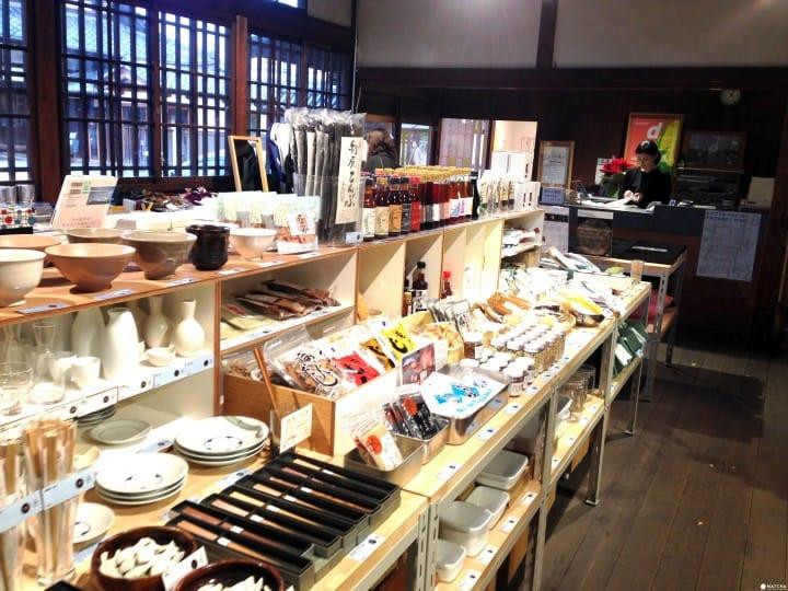 【京都】逛一圈好滿足!佛光寺裡開的在地食堂與職人雜貨店