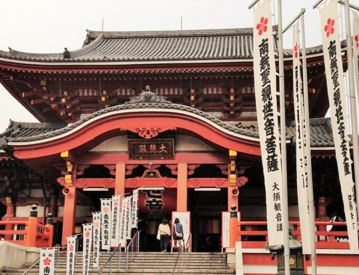 nagoya travel guide check out this modern yet ancient city in aichi