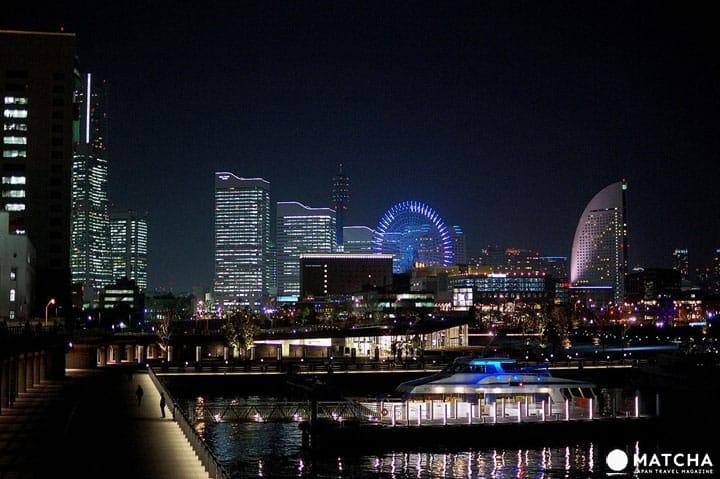 【2020年】橫濱何處去?28個人氣景點懶人包一次看!