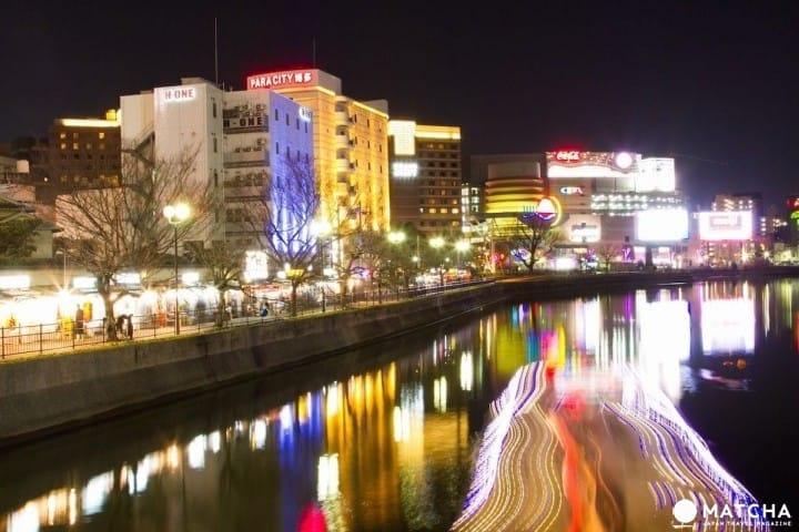 후쿠오카를 한눈에 알아보는 가이드. 저렴하게 가는 법, 이동수단, 관광지, 모델 관광 플랜까지 모두 정리!
