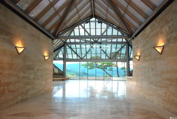 【滋賀】由貝聿銘打造的桃花源 古典與現代交會的miho美術館