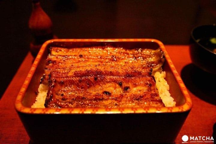 """Kombinasi Foie Gras dan Kabayaki!? Menikmati Hidangan Belut Orisinal dan Inovatif di Kedai Tua """"Watabe"""""""