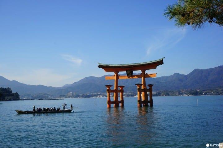 Wonderful Views! 6 Must-Visit Spots In Hiroshima And Miyajima | MATCHA - JAPAN TRAVEL WEB MAGAZINE