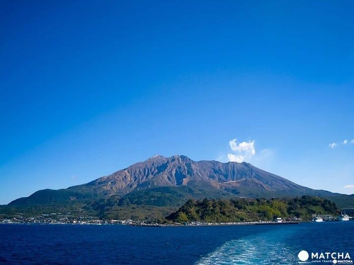 ไกด์นำเที่ยวคาโกชิม่า (Kogoshima) แบบจัดเต็ม! วิธีเดินทาง ที่เที่ยว แหล่งช้อป