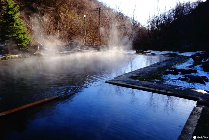 Kita Onsen (2) - Experience The Ambiance Of An Edo Period Hot Spring