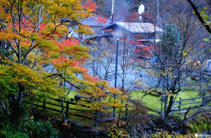 Kita Onsen In Tochigi (1): Travel Back In Time To A Secluded Onsen Inn