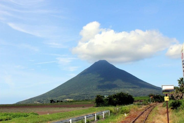 32 Sightseeing Spots In Kagoshima - Enjoy Beautiful Scenery And Rich Flora