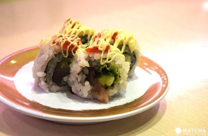 "Rahasia Kepopuleran ""Genki Sushi"" Shibuya di Kalangan Wisatawan Asing"