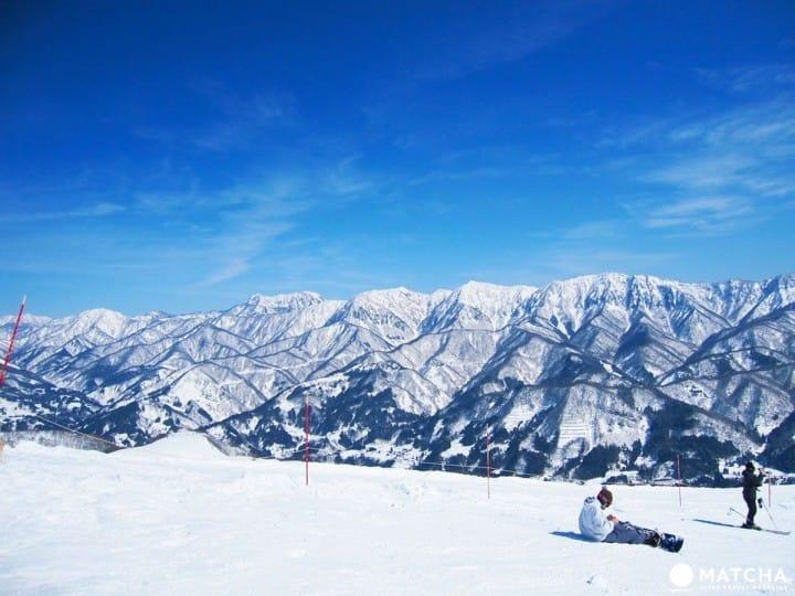 ไกด์นำเที่ยวฮาคุบะแบบจัดเต็ม! 8 ลานสกี & แหล่งท่องเที่ยวแนะนำ