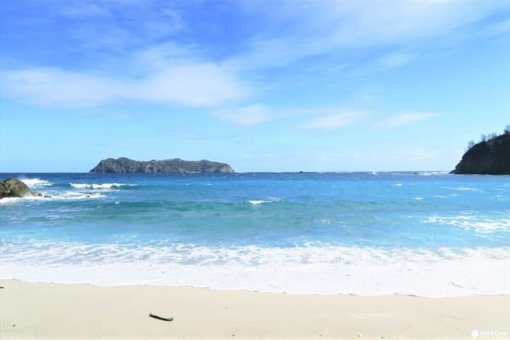 세계자연유산・오가사와라(小笠原)「지치지마 섬(父島)」의 놀라울 정도로 아름다운 해변 8選